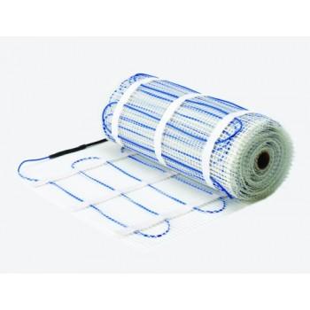 PVC mat 150W/m² 5m² 750W